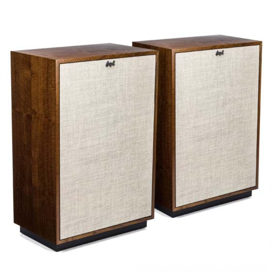 Cornwall Special Edition speakers