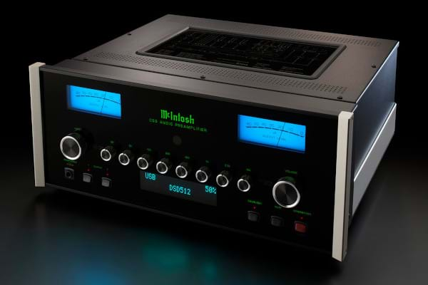 McIntosh Audio Labs