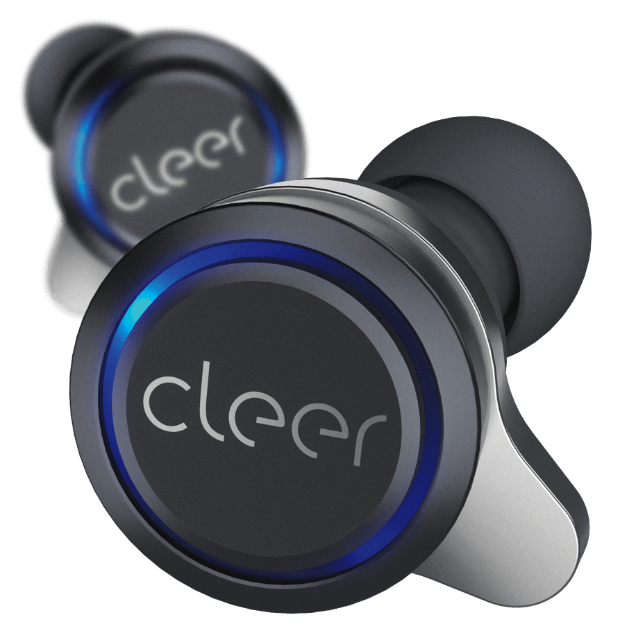 Cleer Audio Headphones