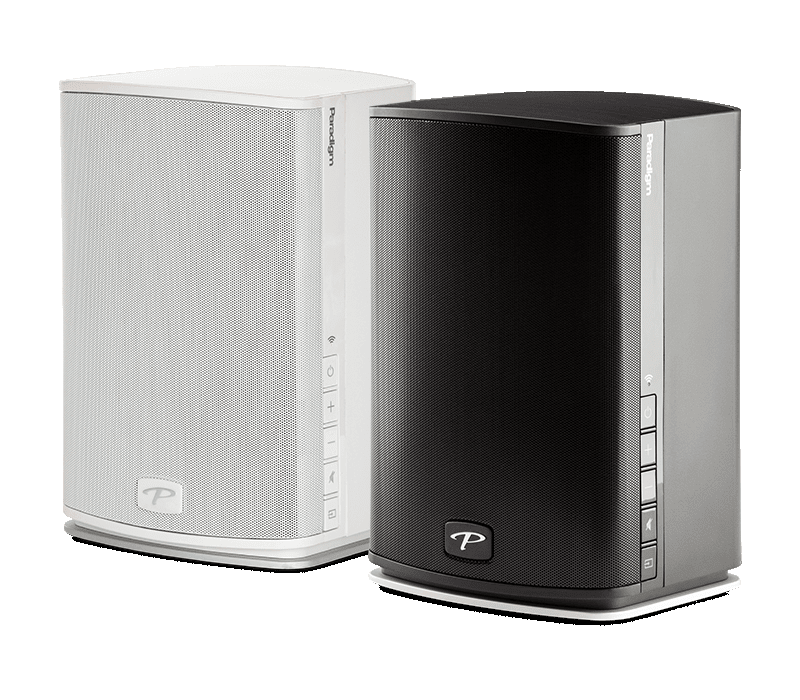 Paradigm Wireless 600 Speakers